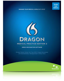 Dragon Medical Practice Edition for Veterinarians